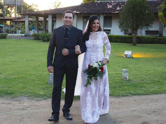 O casamento de Thiago e Hitalla em Camaragibe, Pernambuco 6