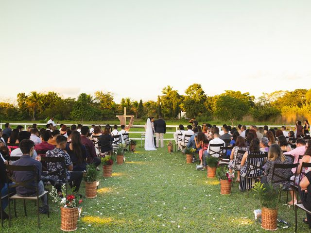 O casamento de Thiago e Hitalla em Camaragibe, Pernambuco 8
