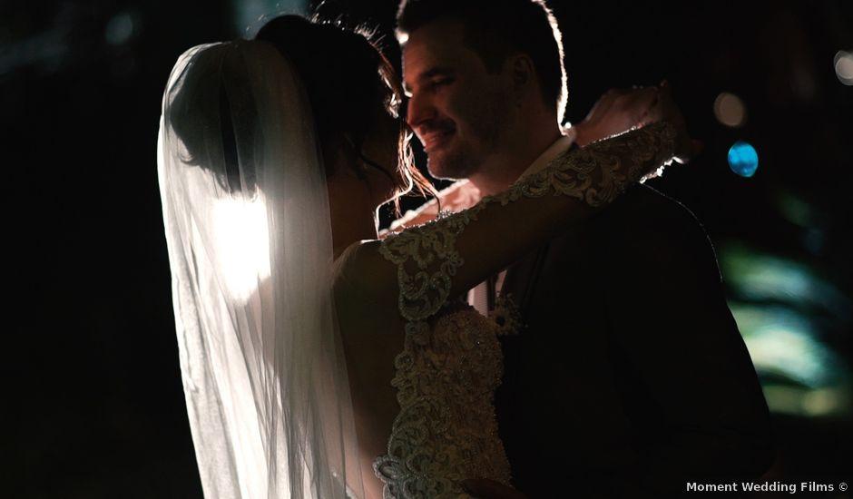 O casamento de Juliano e Silvia em Santa Cruz do Sul, Rio Grande do Sul