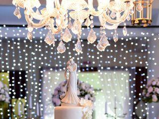 O casamento de Aline e Everaldo 1