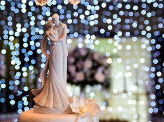 O casamento de Aline e Everaldo 2