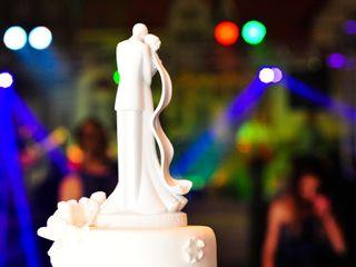 O casamento de Aline e Everaldo 3