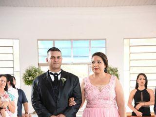 O casamento de Daniele e Julio Cesar  2