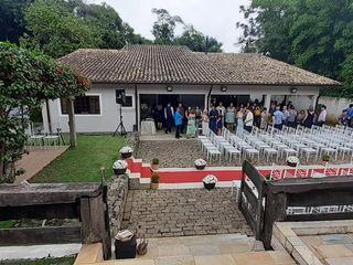 O casamento de Sandra e Luis 2