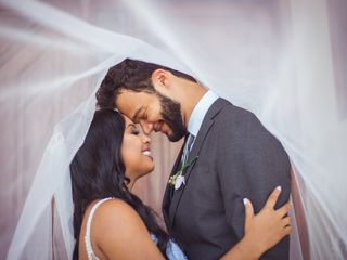 O casamento de Raissa e Riuller