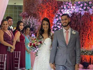 O casamento de Isabelle e Rafael 2