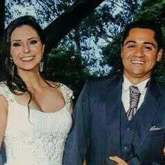 O casamento de Rafael Jose  e Ana Paula 2