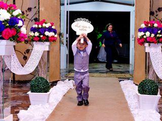O casamento de Keila e Jonathan 3