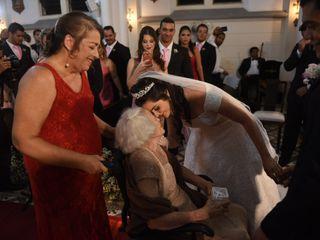 O casamento de Yasmin Mendes e Danilo Mendes 1