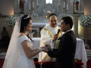O casamento de Yasmin Mendes e Danilo Mendes 2