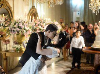 O casamento de Yasmin Mendes e Danilo Mendes