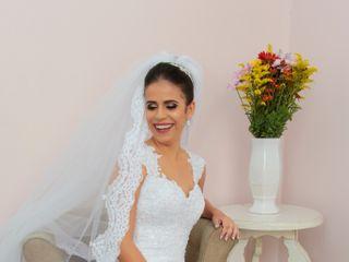 O casamento de Julianne e Will 3