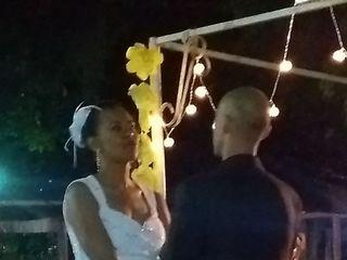 O casamento de Claudia  e Vanderlei  3