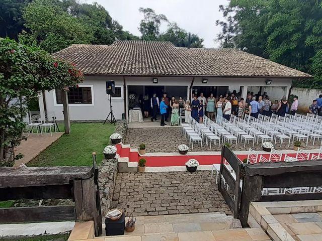 O casamento de Luis e Sandra em Embu, São Paulo 2