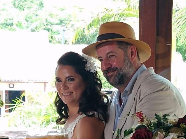 O casamento de Luis e Sandra em Embu, São Paulo 1