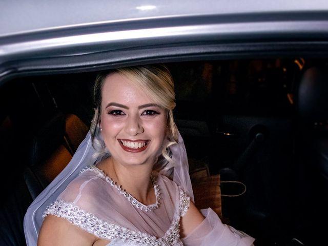 O casamento de Marcus e Karina em Osasco, São Paulo 8