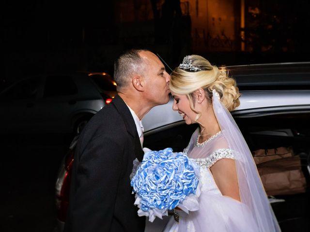 O casamento de Marcus e Karina em Osasco, São Paulo 12