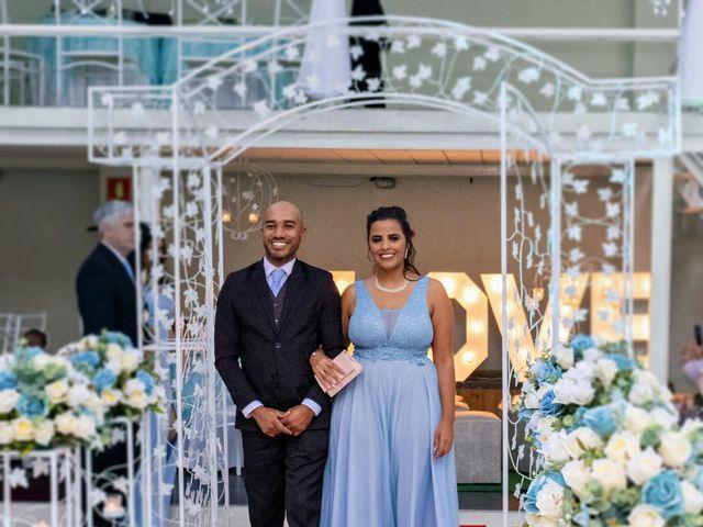 O casamento de Marcus e Karina em Osasco, São Paulo 17