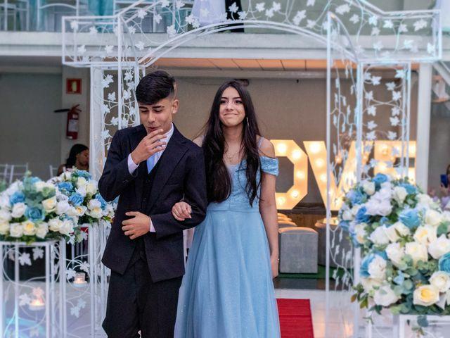 O casamento de Marcus e Karina em Osasco, São Paulo 18
