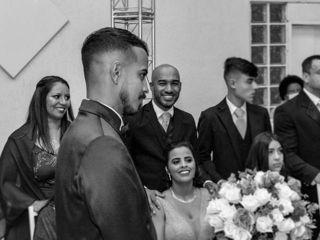 O casamento de Marcus e Karina em Osasco, São Paulo 19