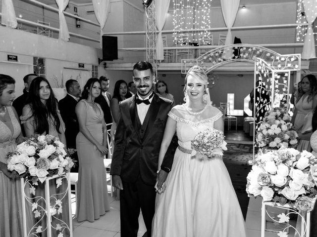 O casamento de Marcus e Karina em Osasco, São Paulo 20