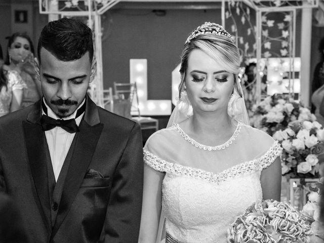 O casamento de Marcus e Karina em Osasco, São Paulo 22