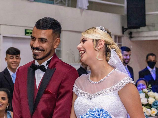 O casamento de Marcus e Karina em Osasco, São Paulo 23