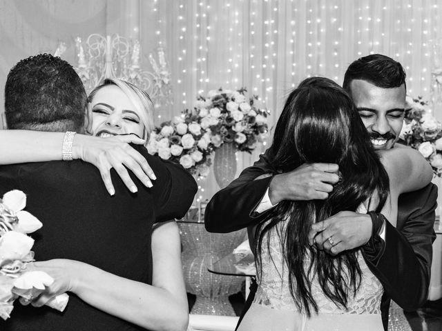 O casamento de Marcus e Karina em Osasco, São Paulo 28
