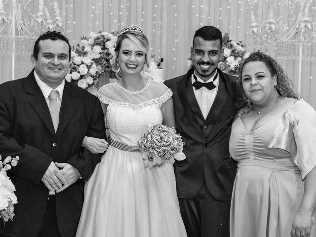O casamento de Marcus e Karina em Osasco, São Paulo 29