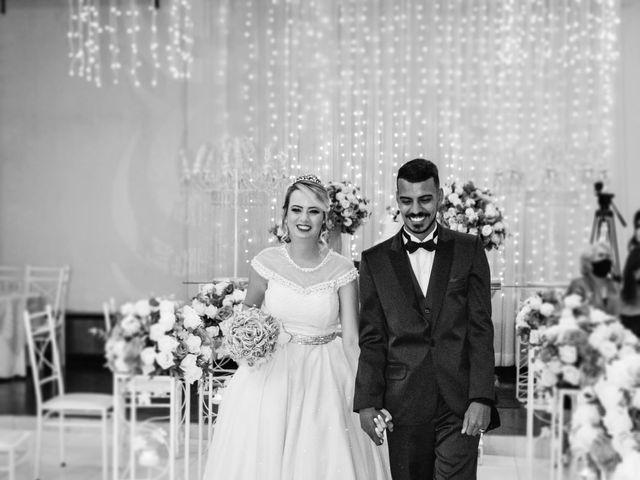 O casamento de Marcus e Karina em Osasco, São Paulo 33