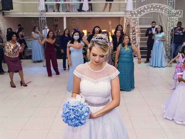 O casamento de Marcus e Karina em Osasco, São Paulo 49