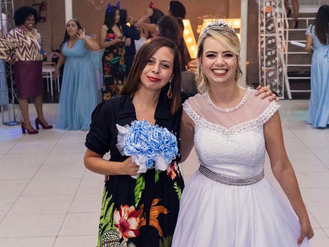 O casamento de Marcus e Karina em Osasco, São Paulo 51