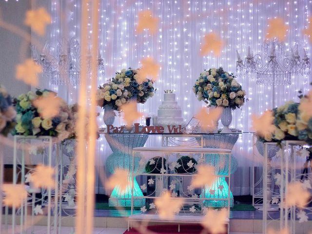O casamento de Marcus e Karina em Osasco, São Paulo 53