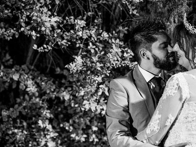 O casamento de Keila e Jonathan