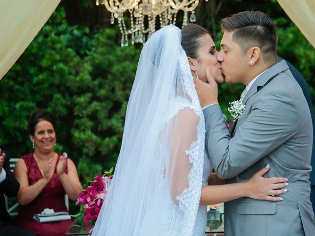 O casamento de Julianne e Will