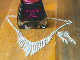 O casamento de Letícia e Dyoser 2