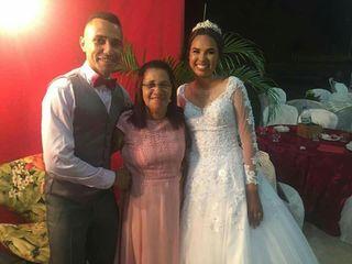 O casamento de Rayane e Anderson 2