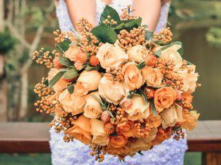 O casamento de Ester e Julio 3