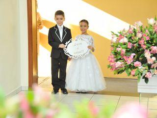 O casamento de Franciele e Gregory 2
