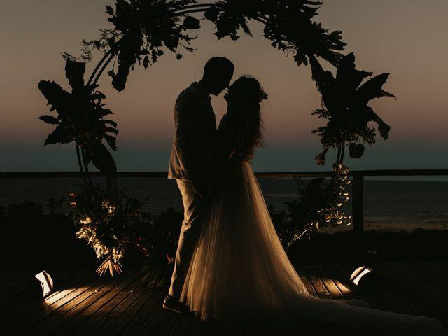 O casamento de Thais e Sérgio