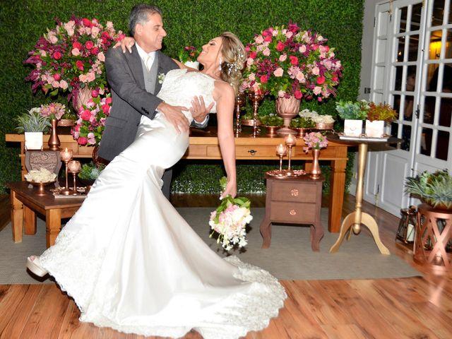 O casamento de Gizeli e Edson