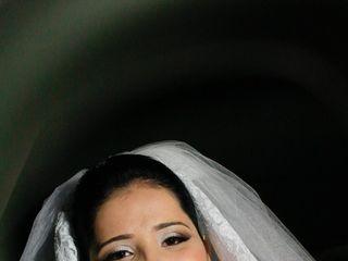 O casamento de Gabriella e Marcelo 3