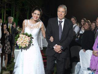 O casamento de Miriam e Thiago 1