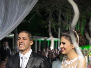 O casamento de Miriam e Thiago 3