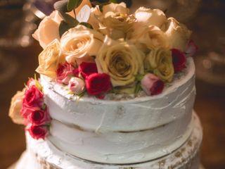 O casamento de Karem e Rodrigo 3