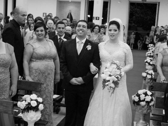 O casamento de Gabriella e Marcelo