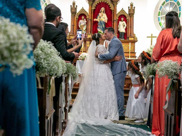 O casamento de Jessica e Rafael