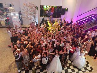 O casamento de Janaina e Luiz 2