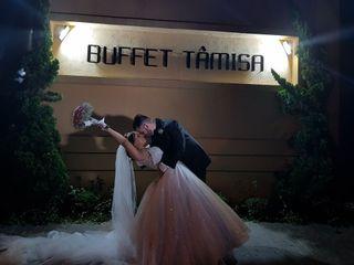 O casamento de Janaina e Luiz