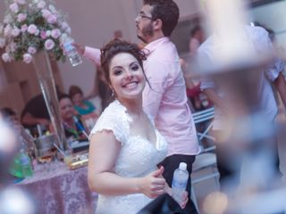 O casamento de Ana e André 1